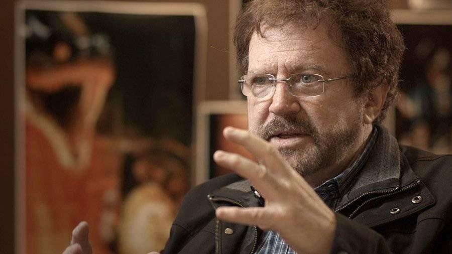 Голливудского продюсера Гэри Годдарда обвинили врастлении малолетних