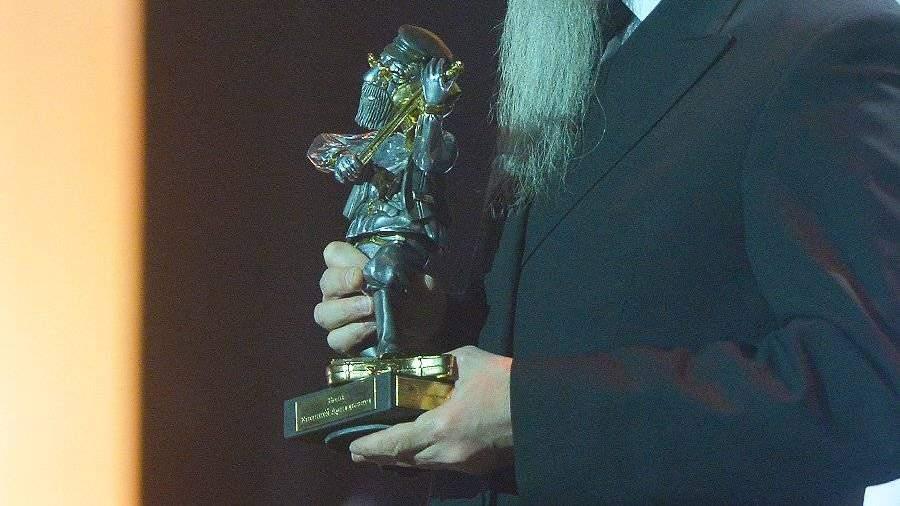 Кончаловский стал лауреатом премии «Скрипач накрыше»