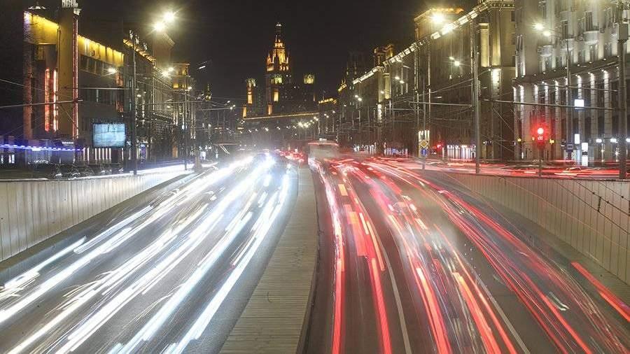 Вторник будет  самым напряженным днем на трассах  столицы  - ЦОДД