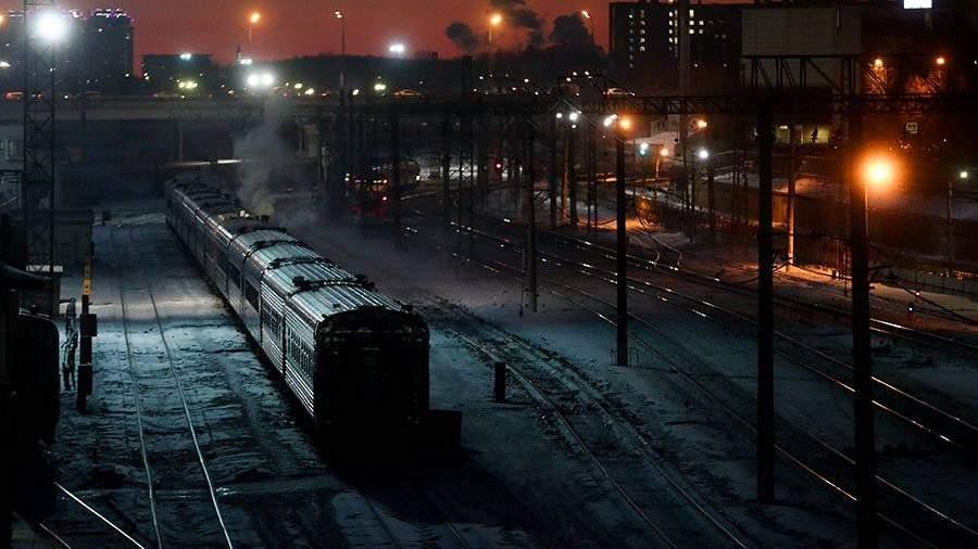 Поезда автодороги Москва-Казань смогут отправляться от 3-х вокзалов