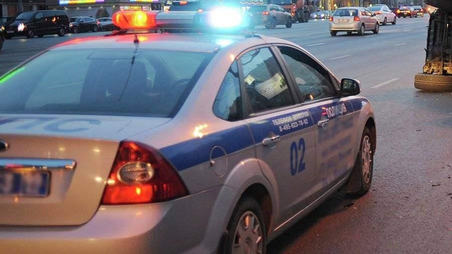 ВКабардино-Балкарии столкнулись «Газель» и«Ягуар», один человек умер, пятеро пострадали