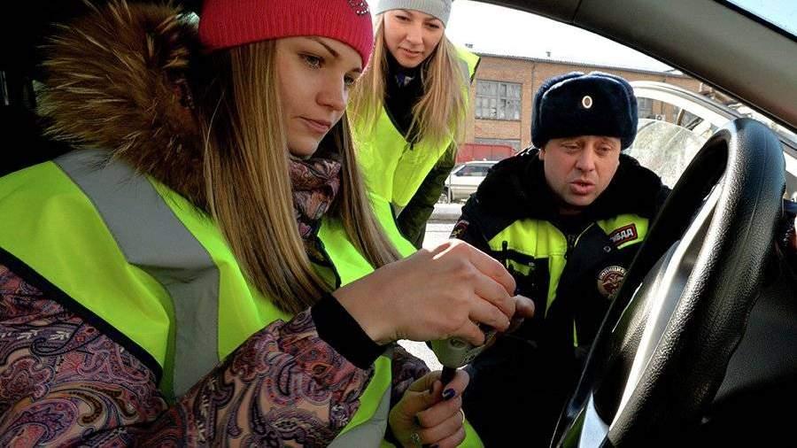 Водителей вынудили втемное время суток носить светоотражающую одежду— Новое вПДД
