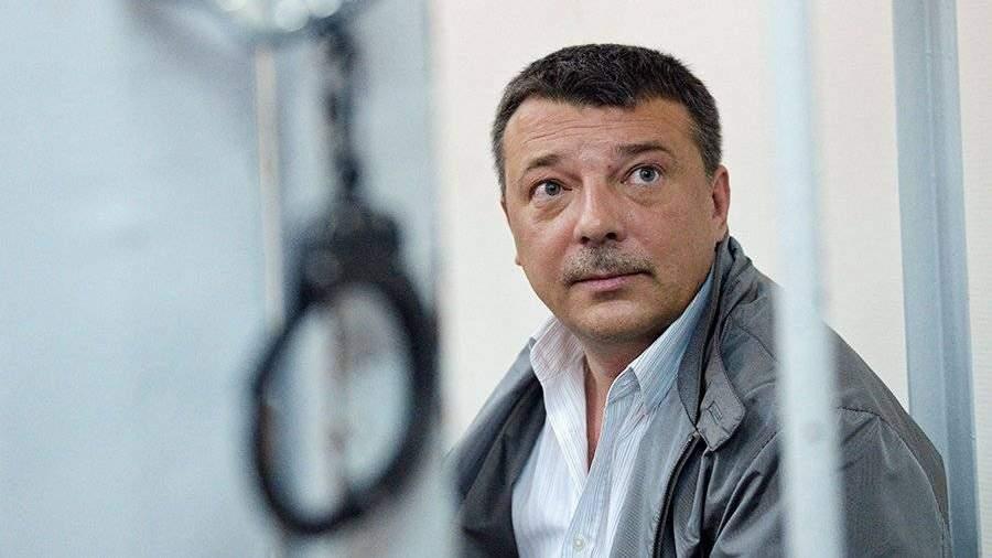 Дело Максименко направили всуд