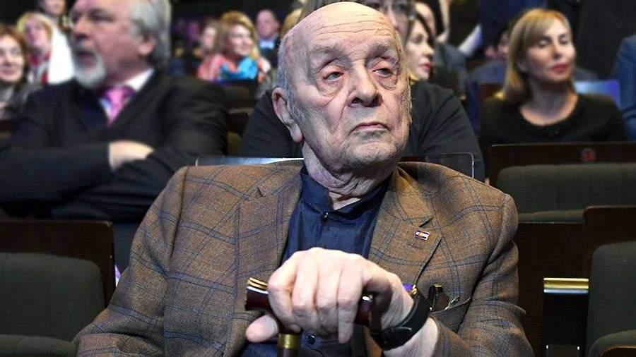 «Невосполнимая утрата для отечественной культуры»: Путин осмерти Броневого