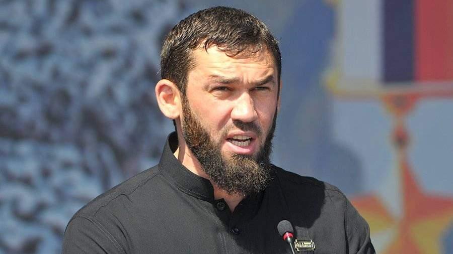Чеченские народные избранники отказались от Инстаграм после блокировки аккаунта Кадырова