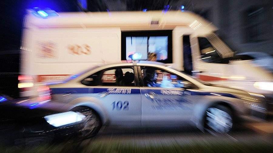 Стали известны детали нападения на корреспондента РЕНТВ вовремя съемок ДТП