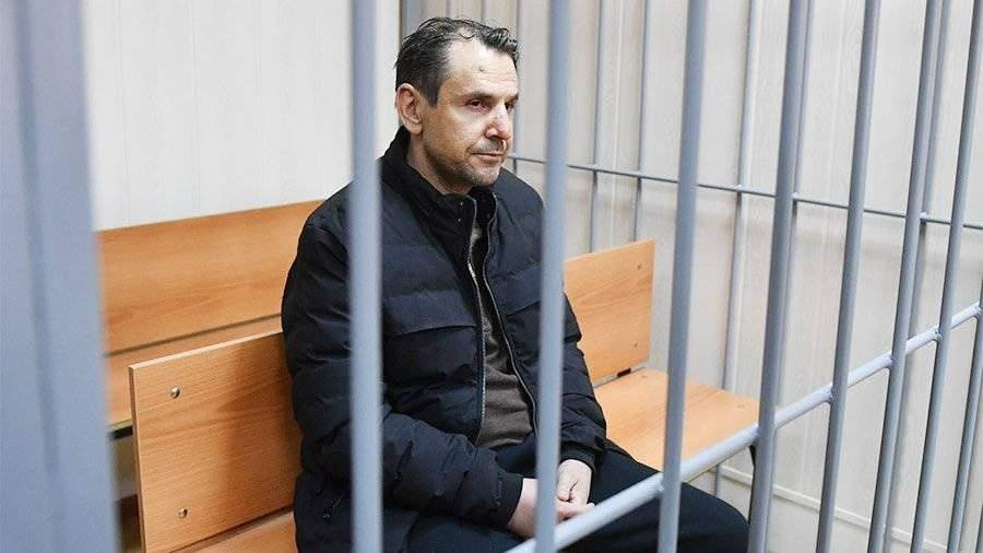 Следствие ходатайствует опродлении ареста напавшему нажурналистку Фельгенгауэр