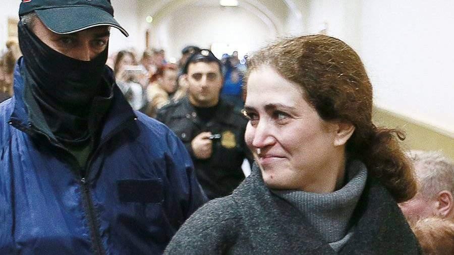 Суд до19апреля продлил домашний арест директора РАМТ Апфельбаум