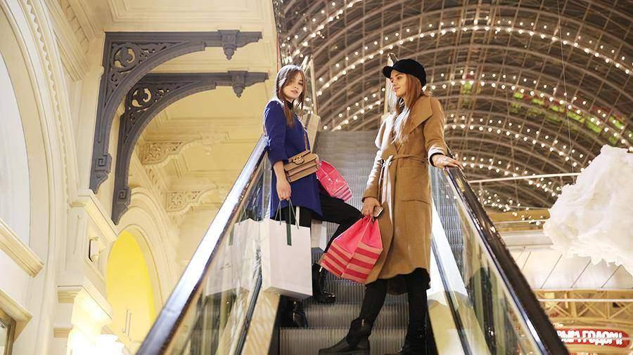 В предстоящем году потребительский спрос вРФ вырастет на4 процента— ЦБ