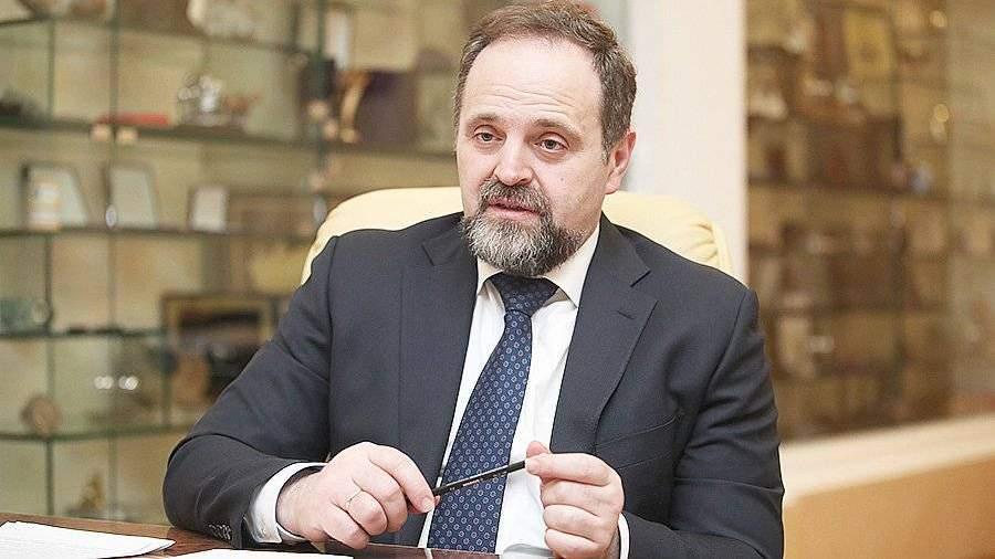 Министр природных ресурсов поведал овведении раздельного сбора мусора в Российской Федерации