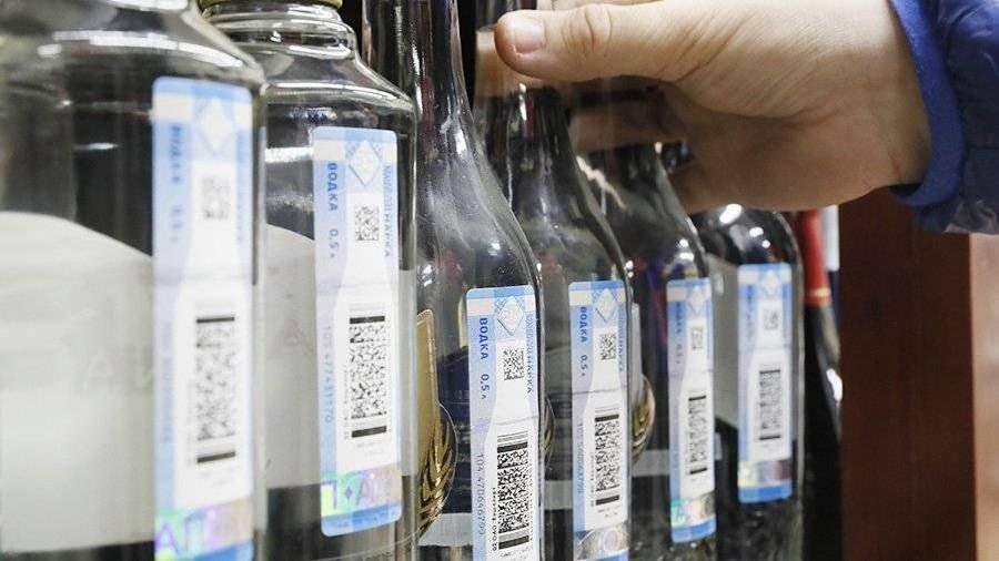 Сенаторы посоветовали снизить крепость водки в следующем 2018