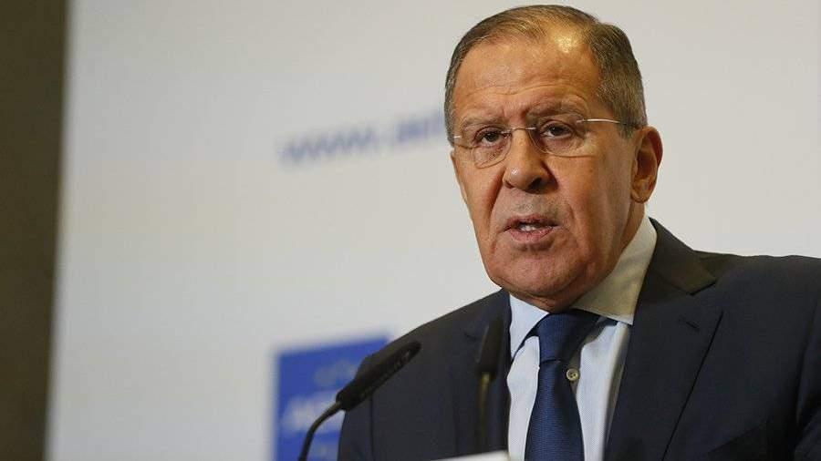 Лавров назвал «кровожадной тирадой» объявление постпреда США при ООН оКНДР
