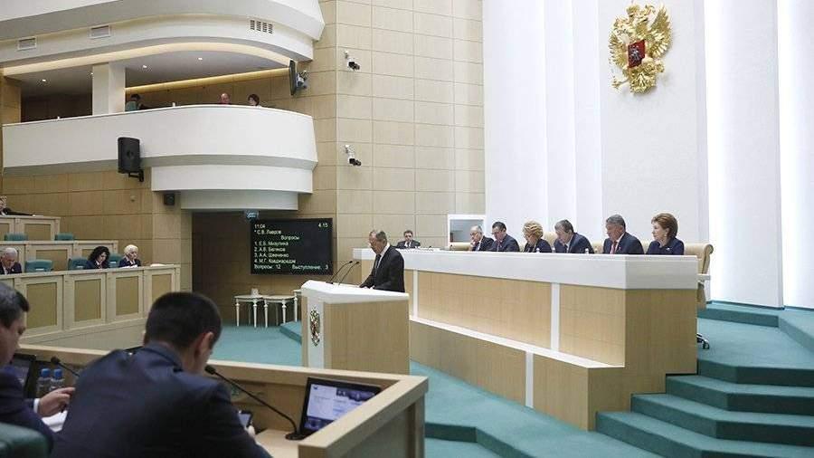 ВСовфеде одобрили законодательный проект обужесточении наказания за ожесточенное обращение сживотными
