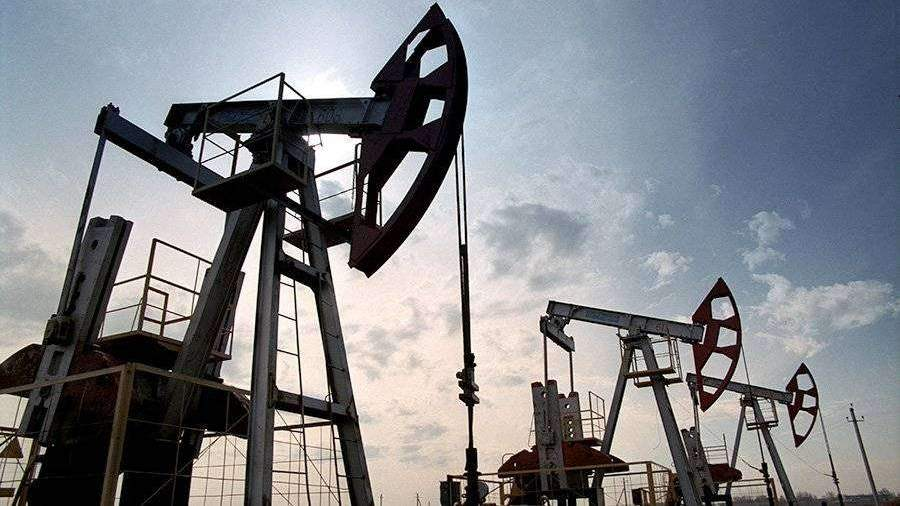 Дворкович призвал пока нерадоваться ценам нанефть врайоне $70