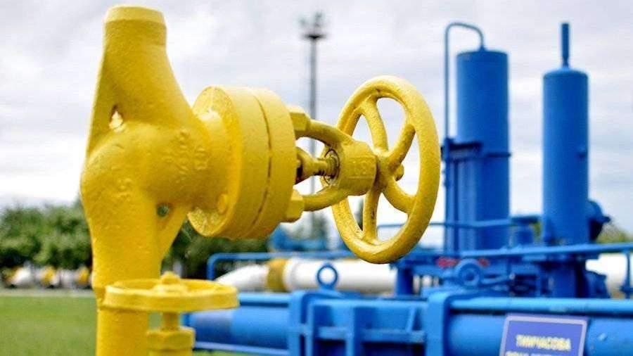 ВКиеве поведали опланах подорвать русский газопровод