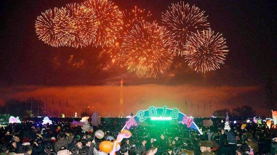 Фестивали Дети России