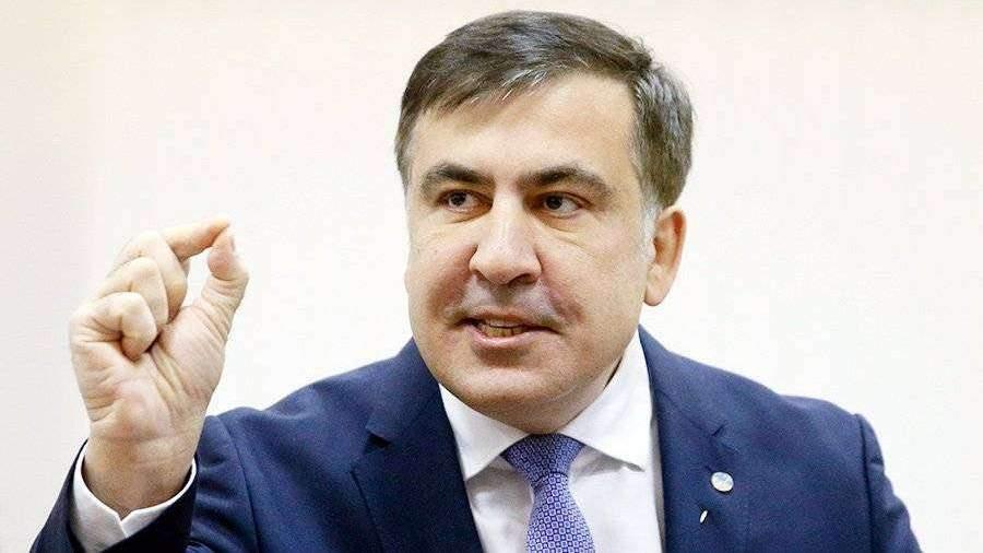 Лысенко поведал все орешении поэкстрадиции Саакашвили