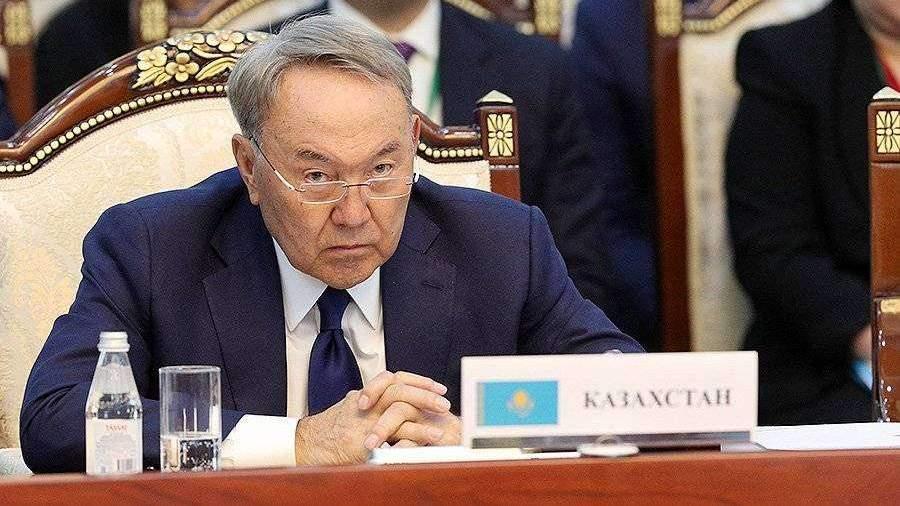 Назарбаев: знание русского языка вКазахстане остается важным