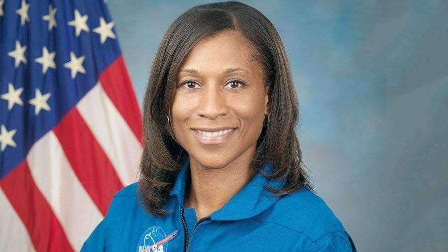 Афроамериканка— астронавт Джанет Эппс отказалась лететь наМКС