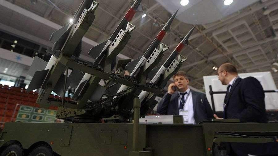 НаУкраине прошли испытания модернизированного ЗРК «Печора»