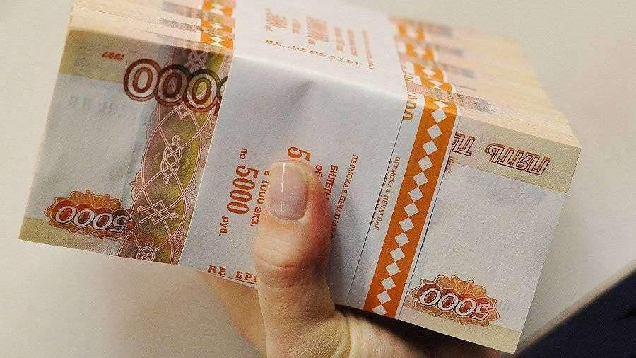 Злоумышленники отобрали удвух мужчин 2 млн руб. в столице России