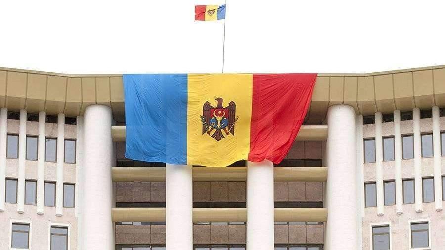 ВМолдове требуют выхода страны изСНГ