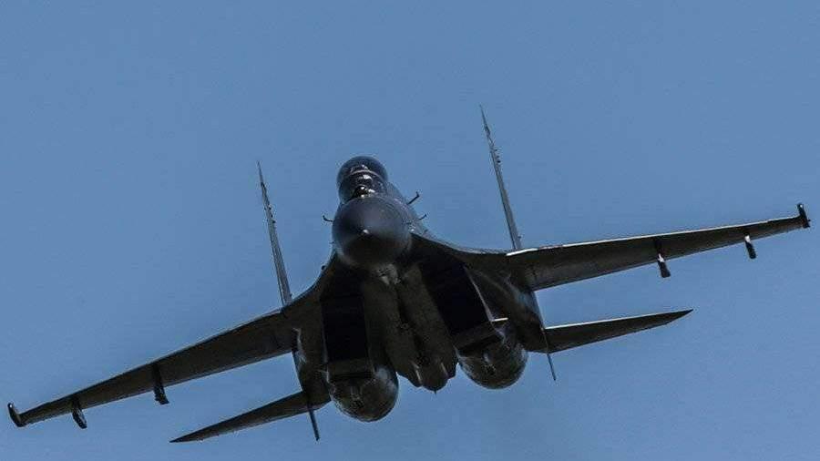 Крым-2018: Мост и «Таврида» хорошо, а пара Су-30 в небе тоже неплохо