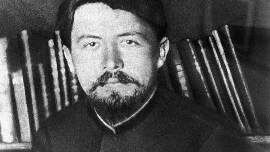 Times: кровоизлияние вмозг стало предпосылкой смерти Чехова