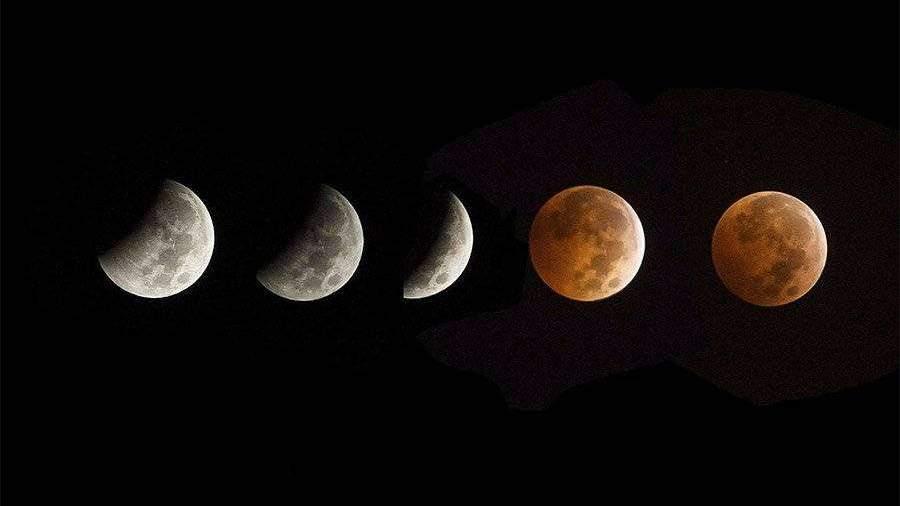 Приворот вуду в лунное затмение разорвать приворот