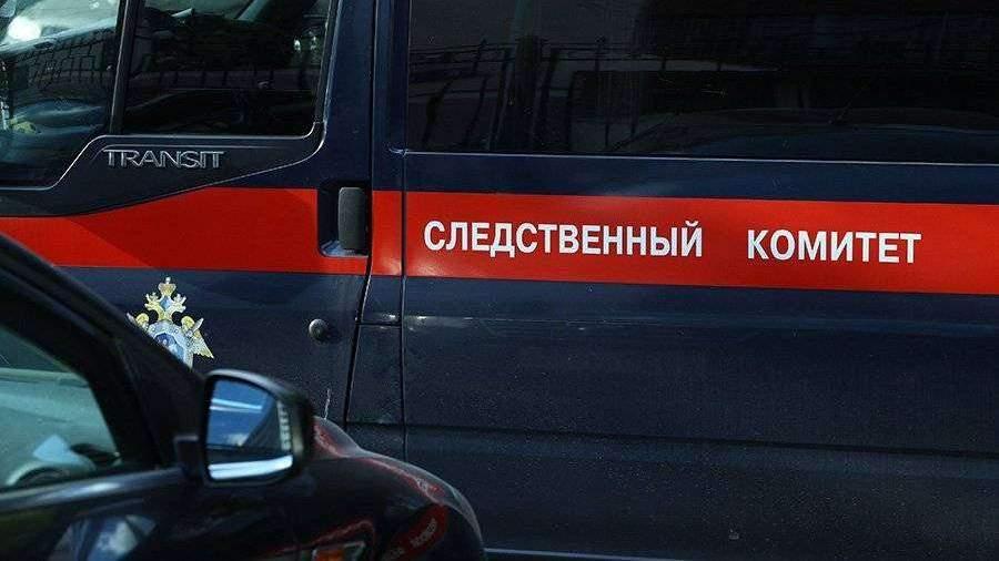 СК возбудил дело после гибели трех человек на пожаре под Красноярском