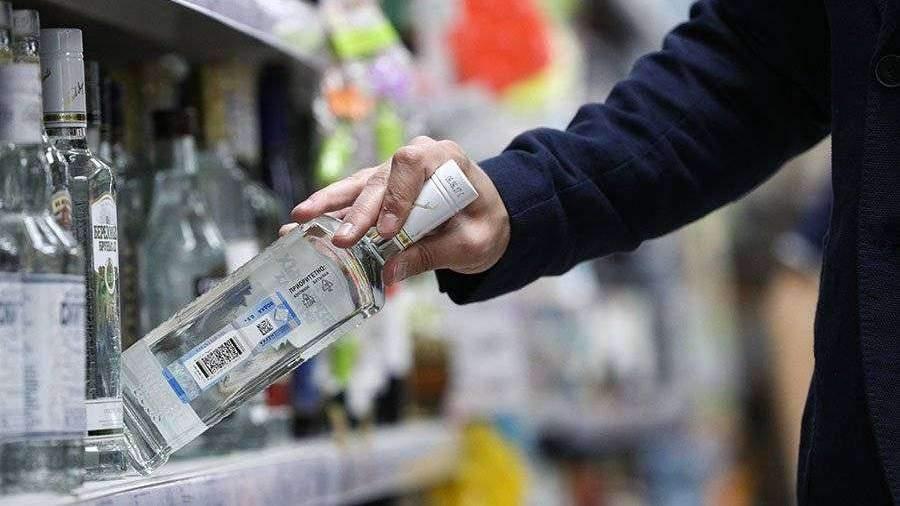 Новый ГОСТ для водки планируется утвердить к 2019г