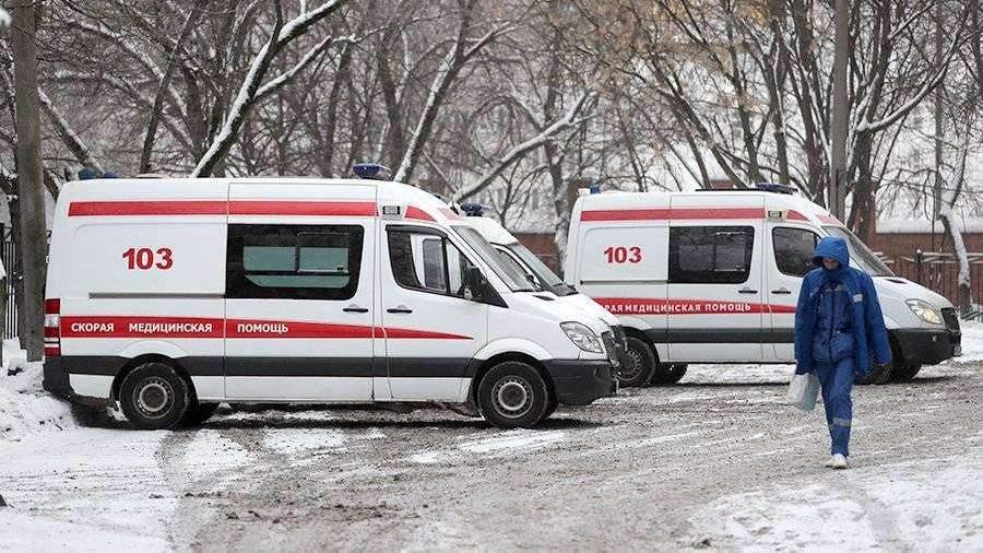 Взрыв вПодольске случился при попытке разобрать гранату