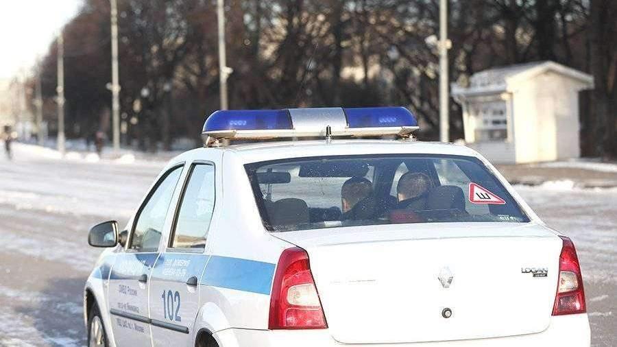 Вподмосковном Егорьевске неизвестный убил семью из 3-х человек