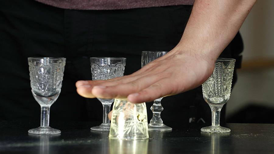 В новейшей Зеландии отыскали необыкновенный способ обойти запрет нараспитие алкоголя