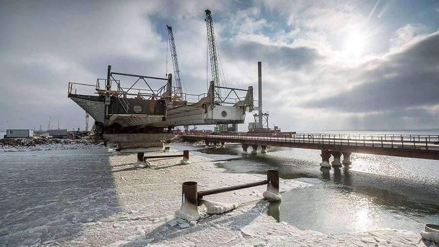 После открытия Крымского моста паромная переправа продолжит работать