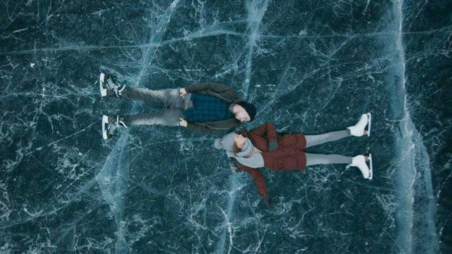Картинки по запросу «Лёд» фильм