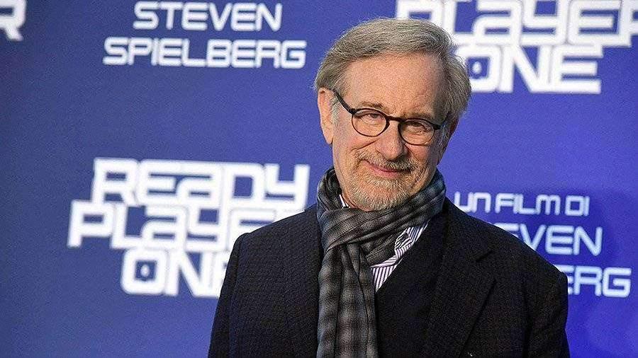 спилберг призвал не номинировать фильмы Netflix на оскар