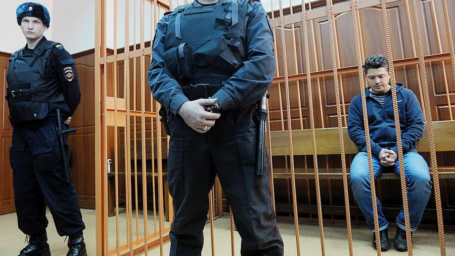 Суд на два месяца арестовал технического директора ТРЦ «Зимняя вишня»