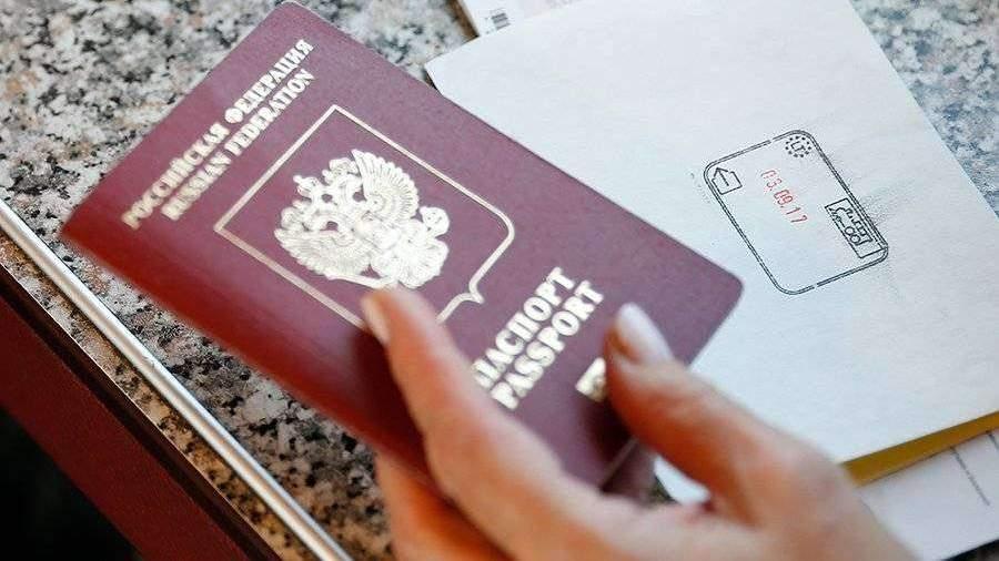 Кабмин одобрил увеличение госпошлин на документы нового поколения