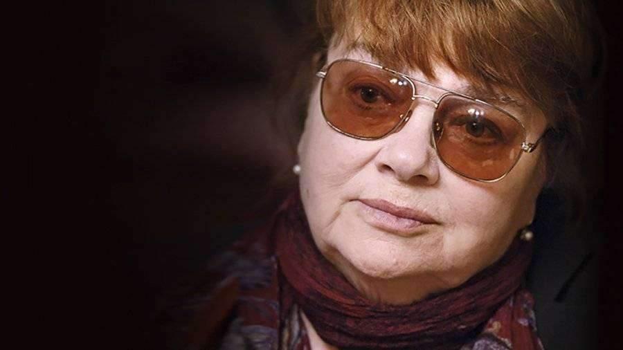 Нину Дорошину похоронят на Пятницком кладбище в Москве