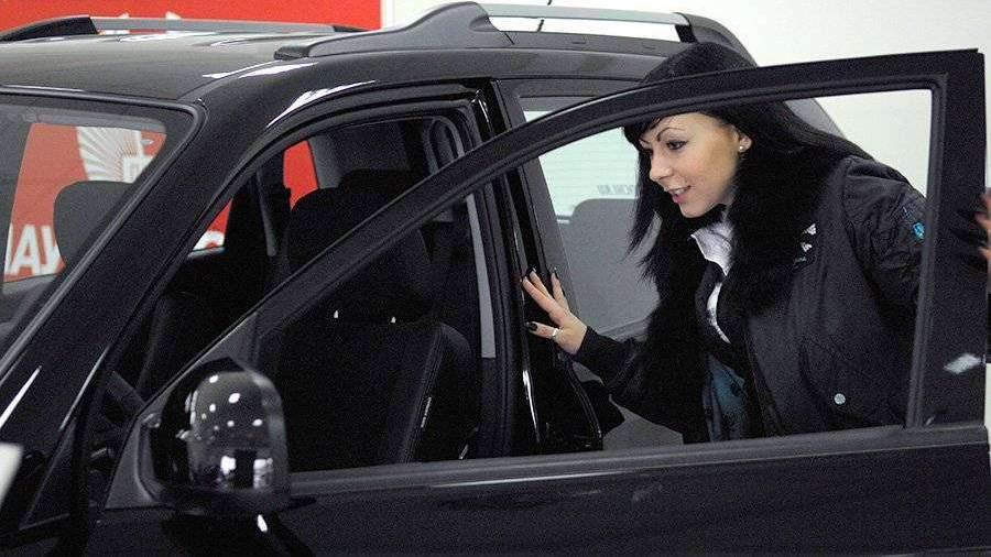 Б у авто в севастополе в кредит