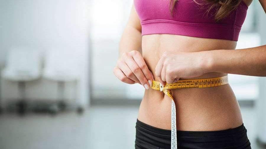 Быстрое и правильное похудение