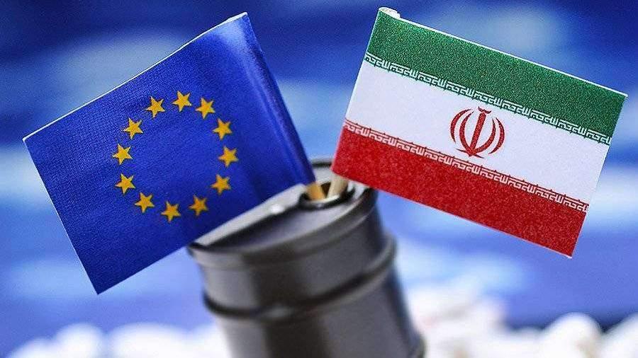 Франция уверена в успешном обходе иранских санкций США
