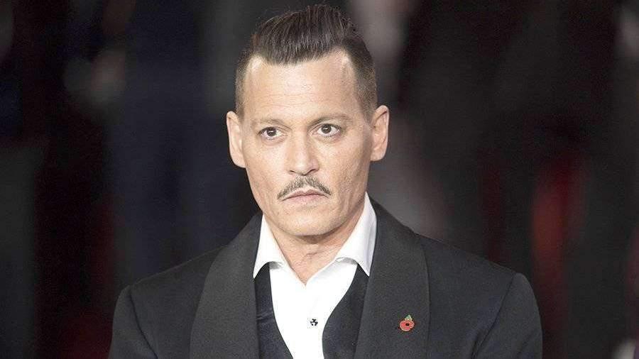 Джонни Депп напал на помощника на съемках фильма | Новости ... джонни депп новости