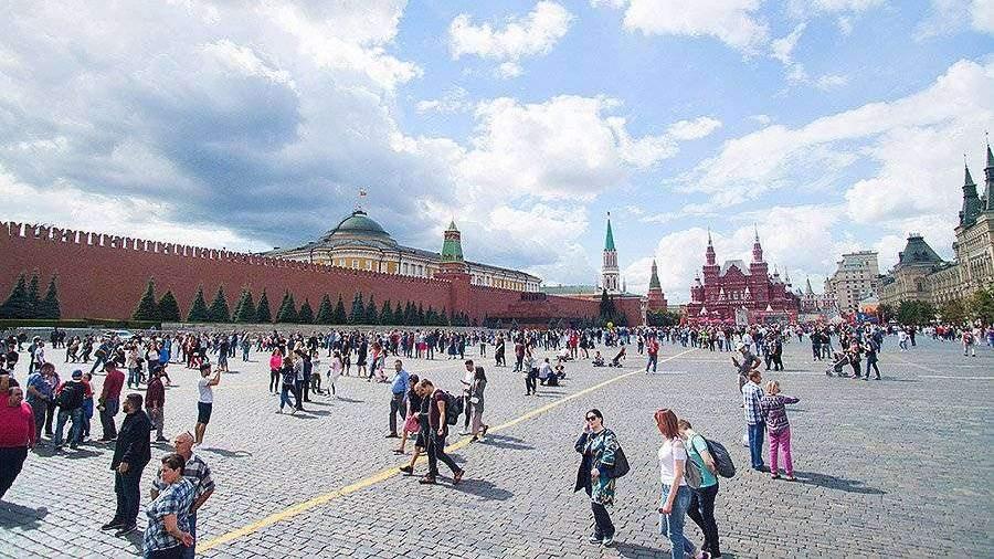 Прогноз погоды в Москве (28.07.2021)