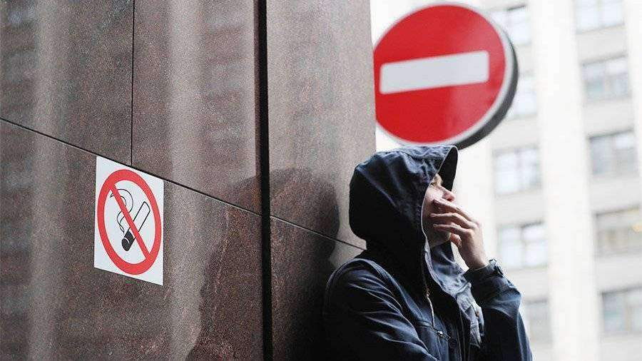 Десять лучших методов профилактики курения