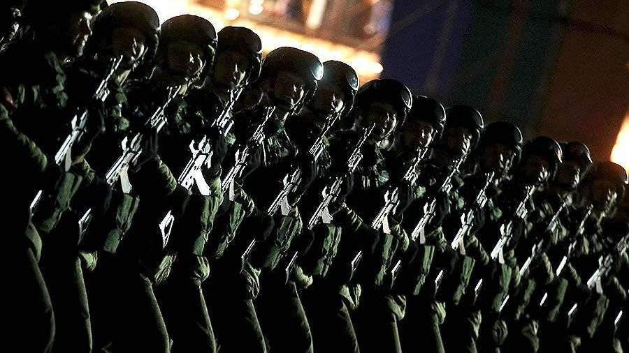 Военнослужащим будут показывать советские фильмы