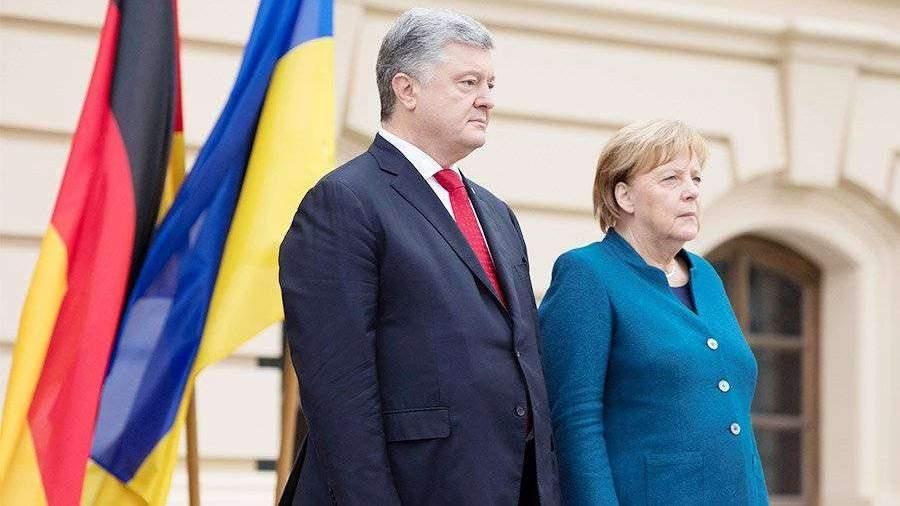 """Результат пошуку зображень за запитом """"порошенко та меркель"""""""