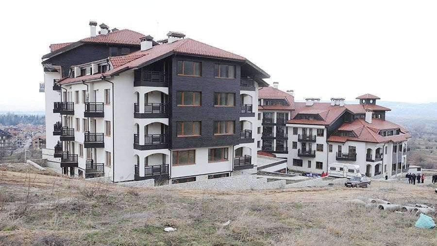 Черногория вилла wumarc будва
