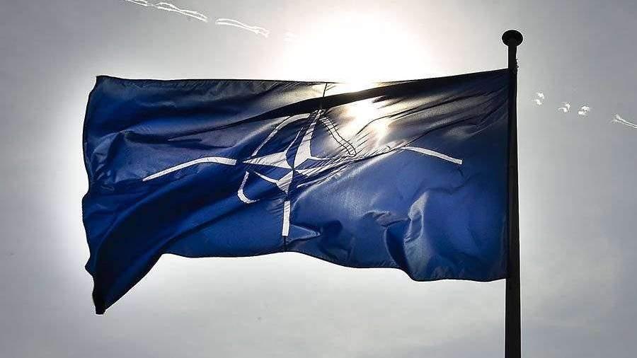 В России не увидели необходимости в постпреде при НАТО